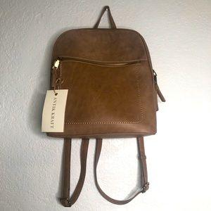 Antik Kraft Taupe Backpack